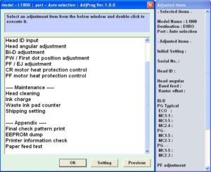 L1800 Funkcions 2